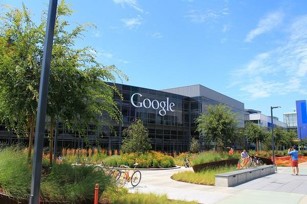गूगल ने बनाई वर्ष 2021 तक दिल्ली में क्लाउड नेटवर्क सुविधा बनाने की योजना