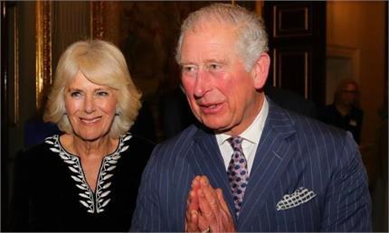 ब्रिटेन शाही परिवार पर Corona का अटैक, प्रिंस चार्ल्स का टेस्ट...