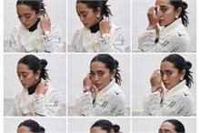 Fashion Diva: सयानी के हर लुक में झलकता है स्टाइल!