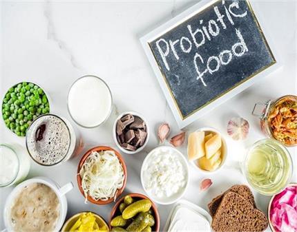 7 प्रोबायोटिक्स फूड्स, जिन्हें खाने से Digestion रहेगा हेल्दी