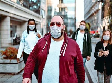 मोटे लोगों को Corona Virus का अधिक खतरा, रहें सतर्क
