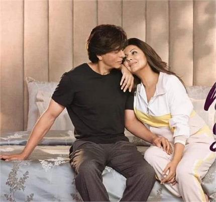 किंग खान की बीवी गौरी ने शेयर किया मन्नत का नजारा