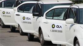 ओला ने शुरू किया 'ड्राइव द ड्राइवर फंड', ड्राइवरों के लिए...
