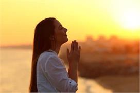 Navratri 2020: मन्नत पूरी होने के बाद भक्त चढ़ाते हैं मां...