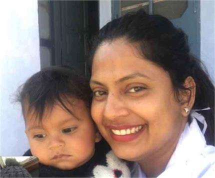 Positive India: मैटरनिटी लीव छोड़ फर्ज निभाने पहुंची लौटीं डॉ. अंकिता