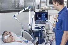 Corona Alert: क्या वेंटिलेटर बचा सकता है कोरोना मरीज की जान?
