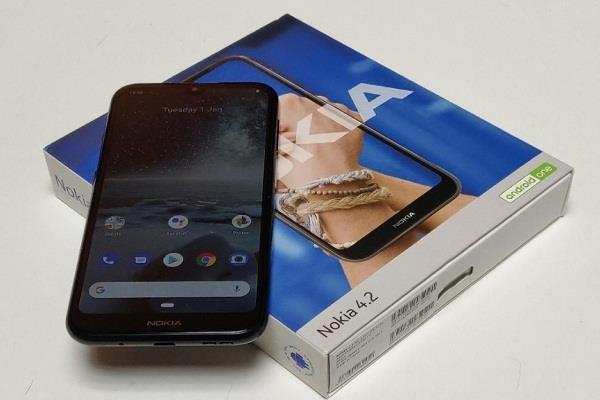 Nokia के इन स्मार्टफोन्स को मिला एंड्रॉयड 10 अपडेट, जुड़े कई नए कमाल के फीचर्स