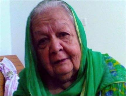 Positive India: 87 साल की अम्मा ने हज यात्रा के लिए जमा किए थे पैसे,...