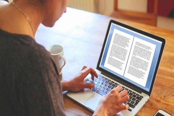 75 साल बाद Microsoft Word में हुआ बड़ा बदलाव, अब बदल जाएगा टाइपिंग का अंदाज