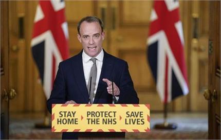 कोरोना पर ब्रिटेन की चीन को धमकी, कहा-हर हाल में देने होंगे इन