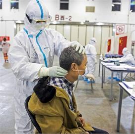 CORONA VIRUS: लक्षण न दिखने पर भी हो सकते है संक्रमित-...