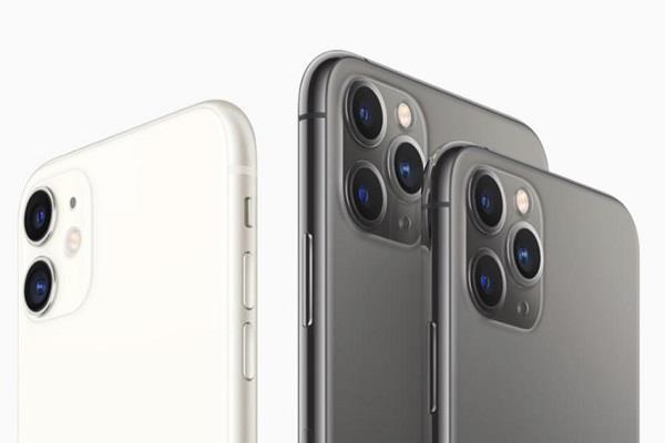 एप्पल iPhone12 की कीमत होगी iPhone 11 से भी कम: रिपोर्ट