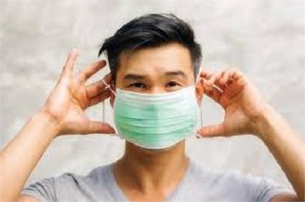 मास्क पहनना बहुत जरूरी, खुद ही बनाएं 3 तरह का मास्क