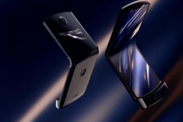 6 मई को आयोजित होगी Moto Razr की पहली सेल, कीमत 1,24,999 रुपये