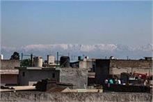 Zero Pollution: हवा हुई साफ तो आसमान में दिखा यह अद्भुत...