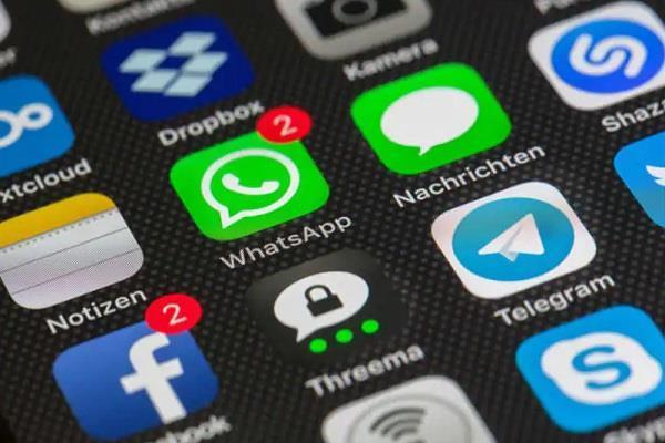 लॉकडाउन के चलते इन एप्स का हो रहा सबसे ज्यादा उपयोग, टॉप पर रही TikTok
