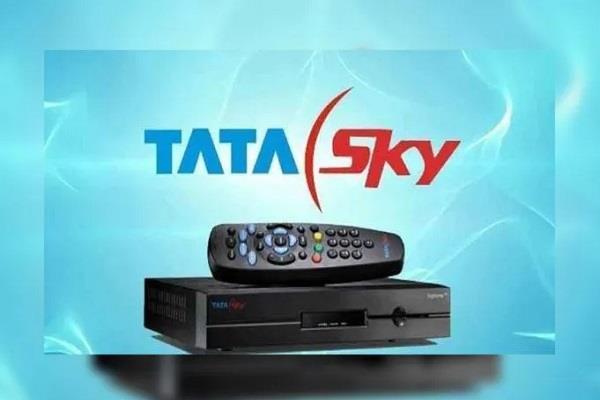 TATA Sky ने लॉन्च किया नया धांसू ऑफर, 2 महीने फ्री में देखें TV