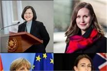 Women Power: जहां खड़ी महिलाएं वहां कोरोना ने भी मानी हार