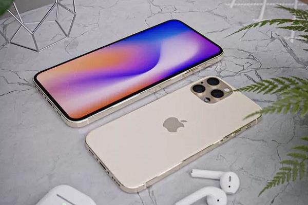 लीक हुई iPhone 12 की पहली तस्वीर, इस पुराने आईफोन से मिलता जुलता होगा डिजाइन