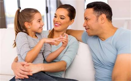 लॉकडाउनः बच्चों में डालें अच्छे संस्कार, सिखाएं ये 5 बातें