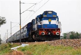 Covid-19:अब रेलवे कर्मचारियों का ट्रेन में ही होगा चेकअप,...