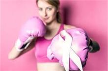 Smart Bra जो करेंगी ब्रेस्ट कैंसर से बचाव