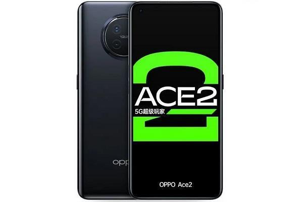 65W की फास्ट चार्जिंग तकनीक के साथ लॉन्च होगा Oppo Ace 2 स्मार्टफोन