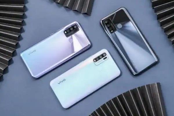लॉन्च हुआ Vivo Y50 स्मार्टफोन का 128GB वेरिएंट, इसमें है 5000mAh की बैटरी