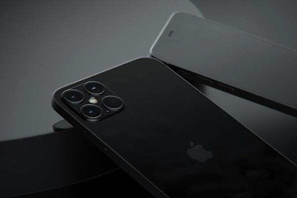 छोटी नॉच डिस्प्ले के साथ एप्पल लाएगी अपकमिंग iPhone 12, सामने आई स्कैच इमेज