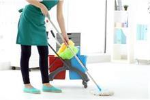 रोजाना करें घर पर झाड़ू-पोंछा, सेहत को मिलेंगे लाजबाव फायदे
