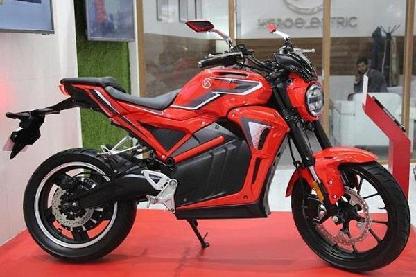 लॉकडाउन के चलते भारत में देरी से लॉन्च होगी हीरो की इलैक्ट्रिक बाइक