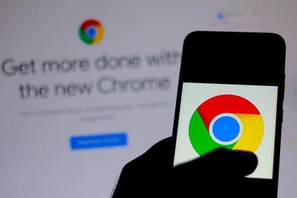गूगल क्रोम ब्राउजर में सामने आई सुरक्षा खामी, कम्पनी जारी करेगी अपडेट