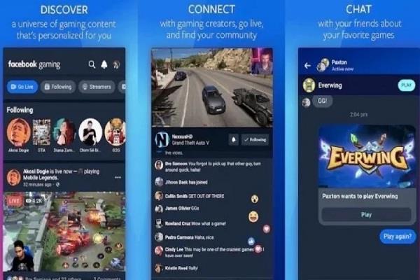 लॉकडाउन को ध्यान में रखते हुए फेसबुक ने लॉन्च की खास गेमिंग एप्प, बिना डाउनलोड किए खेल सकेंगे गेम
