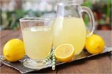 रोज़ाना नींबू पानी पीने से मिलेंगे कमाल के फायदे