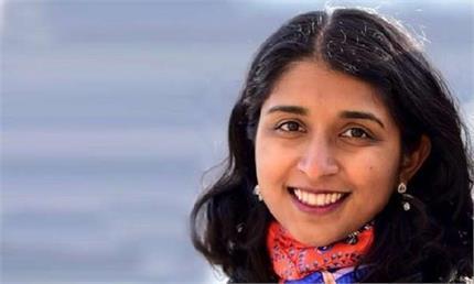 US में बढ़ा भारत का गौरव, भारतीय मूल की वकील सरिता कोमातिरेड्डी जिला...