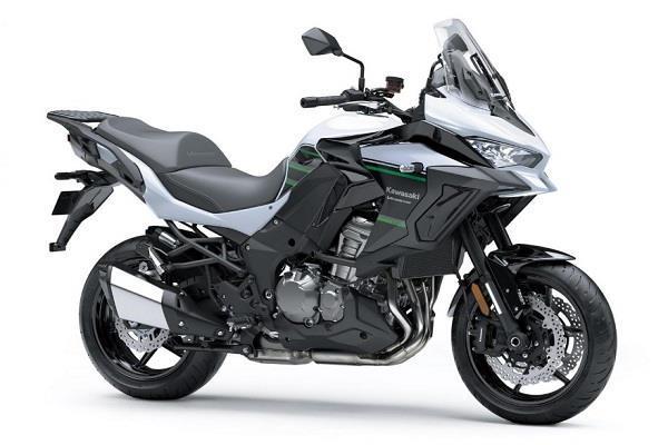 Kawasaki ने भारतीय बाजार में उतारी Versys 1000 BS6, जानें एक्स शोरूम कीमत