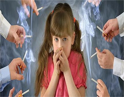 जानिए, आपकी बुरी लत आपके बच्चे के लिए कितनी खतरनाक?