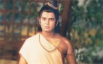 शूटिंग के पहले दिन हुआ कुछ ऐसा की हैरान रह गए थे रामायण के 'लक्ष्मण'