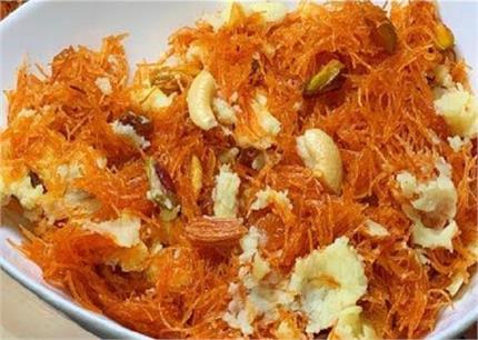 ईद स्पेशल: किमामी सेवई से भरें इस त्योहार में मिठास