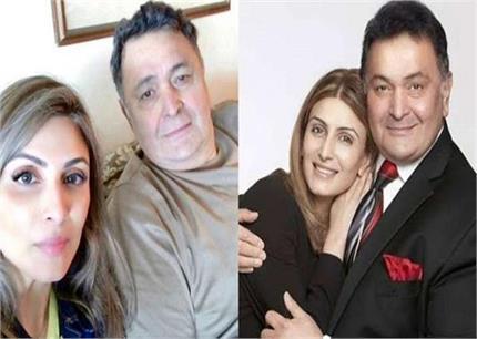 ऋषि कपूर के निधन को पूरा हुआ 1 महीना, बेटी रिद्धिमा ने शेयर की इमोशनल...