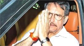 ठीक हुए एक्टर किरण कुमार, तीसरी बार कोरोना रिपोर्ट आई...