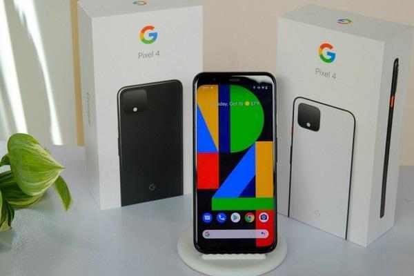 ग्राहक ने ऑर्डर किया 1 Google Pixel फोन, घर पहुंच गए 10