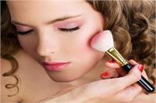 Makeup Tip: ब्लश अप्लाई करने का सही तरीका