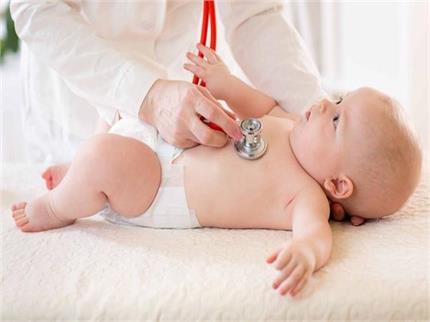 1000 बच्चों में से 10 को जन्मजात हृदय रोग का खतरा, पेरेंट्स जानें...