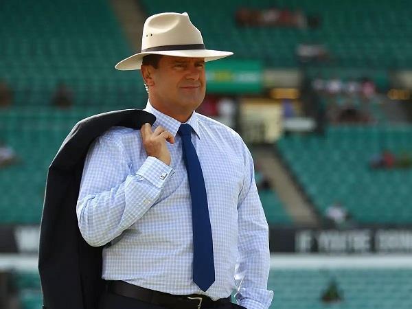 former australian captain