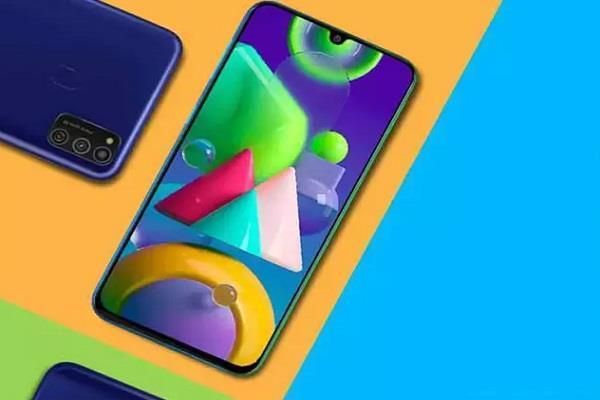 Samsung Galaxy M21 की कीमत में हुई कटौती, जानें नया दाम