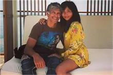 लाॅकडाउन में परेशान हुई मिलिंद सोमन की पत्नी, बयां किया दर्द