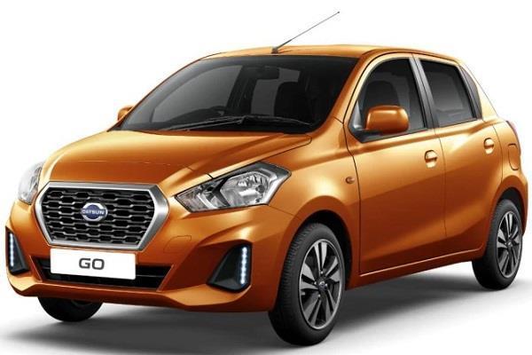 Datsun ने भारतीय बाजार में उतारी BS6 GO और GO+, कीमत 4 लाख रुपये से शुरू