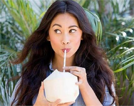 सही समय पर पीएंगे नारियल पानी तभी मिलेगें ये बेहतरीन फायदे