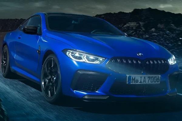 BMW ने 8 सीरीज़ के तहत भारत में लॉन्च की M8 Coupe और Gran Coupe, कीमत 1.29 करोड़ रुपये से शुरू